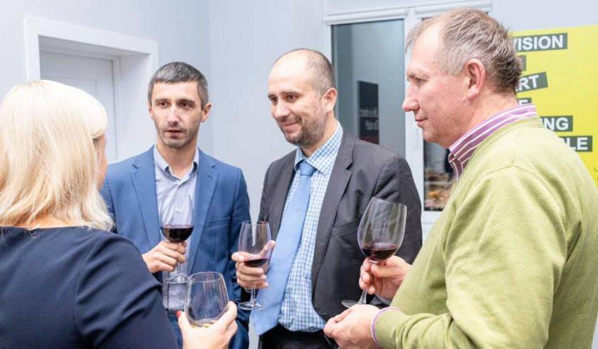 Вино і реформи