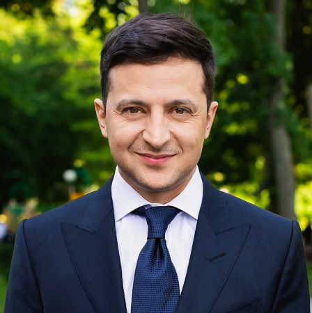 """""""Victory"""" and """"betrayal"""" in Zelensky's bill on illicit enrichment"""