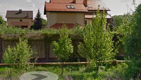 Керівник ДСЗ Ярошенко не задекларував маєток у столиці