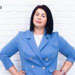 Liudmyla Ievsieienko