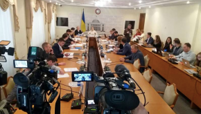 Bill No. 1010 on whistleblowers is ready for adoption by the Verkhovna Rada