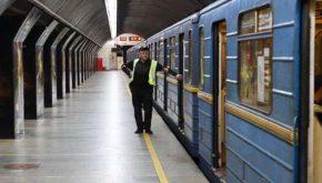 Київський метрополітен передумав купувати сумнівні антисептики після розслідування WikiInvestigation